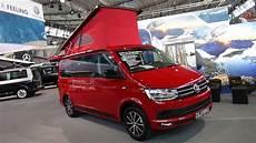 2018 Volkswagen California Edition Exterior And