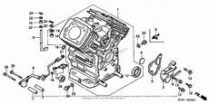 honda engines gx620k1 qaf engine jpn vin gcad 2000001 to gcad 2159999 parts diagram for