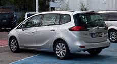 Opel Zafira C - file opel zafira tourer 1 4 turbo ecoflex edition c