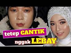 Makeup Akad 2020 Tutorial Java Ayu