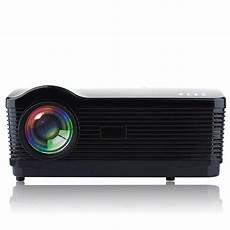 vid 233 oprojecteur android 4 4 hdmi wifi led 3000 lumens 3d