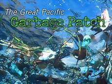 The Great Pacific Garage Patch by The Great Pacific Garbage Patch