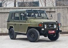 Jeep Beijing 2020 by Beijing Jeep Jeep Vehicles 4x4