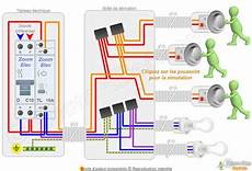 Montage Telerupteur Electricite Montage