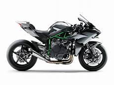 New Kawasaki H2r