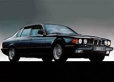 Bmw E 32 - curbside classic 1989 bmw 735il bavaria builds a true