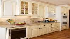 painting kitchen cabinets cream youtube