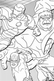 avengers assemble coloring page avengers activities marvel kids