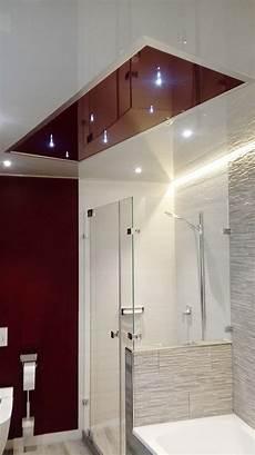 Badezimmer Decke