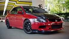 Mitsubishi Lancer Evolution Ix Fq360 Mr Armins Evo