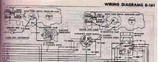 73 Dash Cluster Wiring Diagram