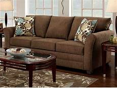 Home Decor Ideas With Brown Couches by Couches Decorating Ideas Brown Sofa Living Room