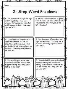2 step word problems worksheets 2nd grade 11434 freebie print and go math words math word problems word problem worksheets