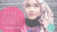 Best Cara Memakai Jilbab Pashmina Hijabstyleid