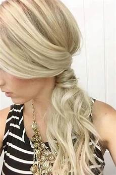 14 cutest side ponytail ideas for 2018 that you need to see