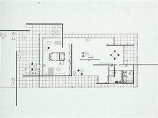 mies van der rohe house plans mies van der rohe house for a childless couple at the