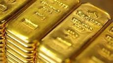 geldanlage die deutschen kaufen weniger gold welt
