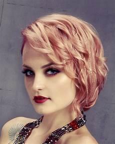 Hairstyles Asymmetrical