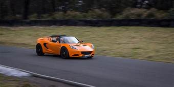 2015 Lotus Elise S Review  CarAdvice