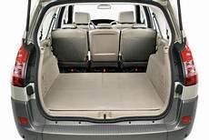 volume coffre grand scenic automag renault grand sc 233 nic dynamique luxe 1 9 dci 115 cv 224 l essai