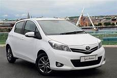 toyota yaris 5 dr 1 33 vvt i icon plus for sale at j c