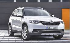 2017 Skoda Yeti Release Date Redesign Specs And Pictures