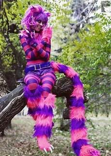 Ideen Für Kostüm - grinsekatze kost 252 m im wunderland f 252 r kinder und