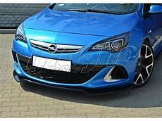 Opel Astra J Gtc Opc Matrix Kit