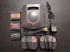 Retro Treasures Atari Jaguar Launch Edition