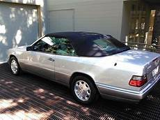 1995 mercedes e320 cabriolet german cars for sale blog