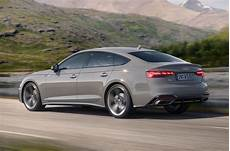 audi a5 reved with new styling mild hybrid powertrains autocar