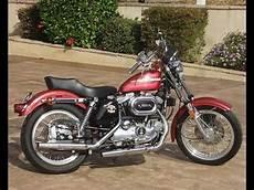 Harley Davidson Sportster Pictures by 1976 Harley Davidson Xlh Sportster
