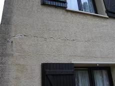 Fissure Mur Ext 233 Rieur Maison Ancienne Resine De