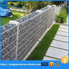 Gabionen Kaufen - galvanized pvc welded gabion box dipped gabion basket