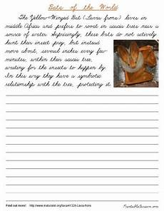 23 Best Handwriting Practice Images On