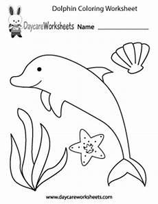 preschool activity worksheets