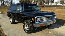 Why Did This 1971 Chevy K5 Blazer Sell For 220k