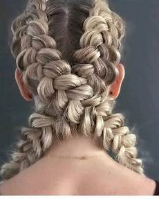 beautiful braided hairstyles are available for almost every hair length 2019 187 hairstyle sles
