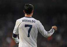 Cristiano Ronaldo Quot Real Madrid And Manchester United Are