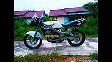 R Modif Simple by Modifikasi R Putih Modif Simple Keren