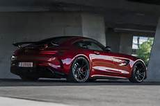 Z Performance Upgrades Mercedes Amg Gt R