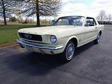 1966 Ford Mustang For Sale On ClassicCarscom