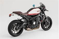 Racing Caf 232 Yamaha Xsr 900 Quot Newchurch One Quot By Lsl