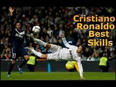 Cristiano Ronaldo Best Skills Tricks Amazing Football