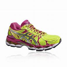 asics gel nimbus 16 s running shoes ss15 40