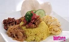Resep Nasi Kuning Lengkap Dengan Gambar Resep Makanan