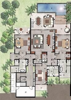 moderne luxusvilla grundriss luxury villas floor plans modern house