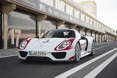 Porsche 918 Spyder Fiche Technique Prix Performances
