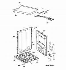 ge electric dryer parts diagram ge electric dryer parts model gtdx100em1ww sears partsdirect