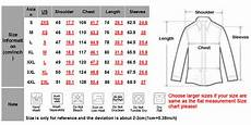 Xl Jacket Size Chart 2019 Wholesale Plus 4xl Size Winter Rocket Rugged Badge